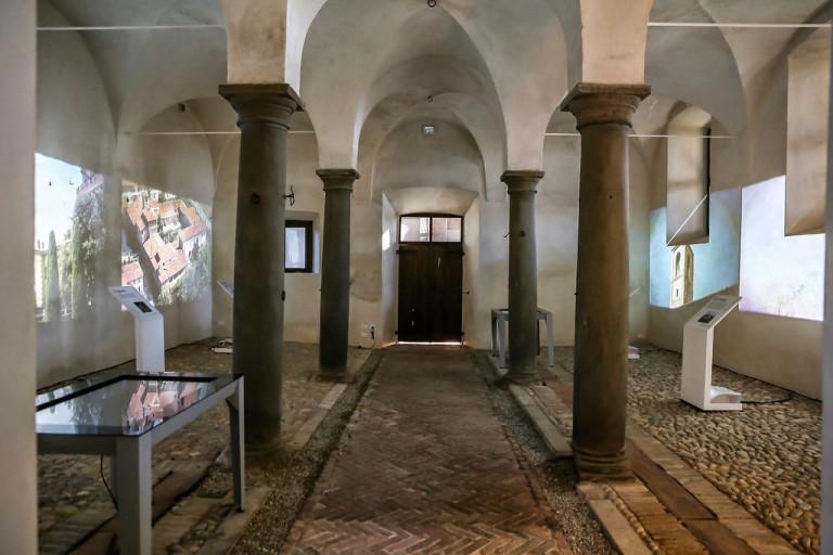 interni_castello di pagazzano_cosa vedere