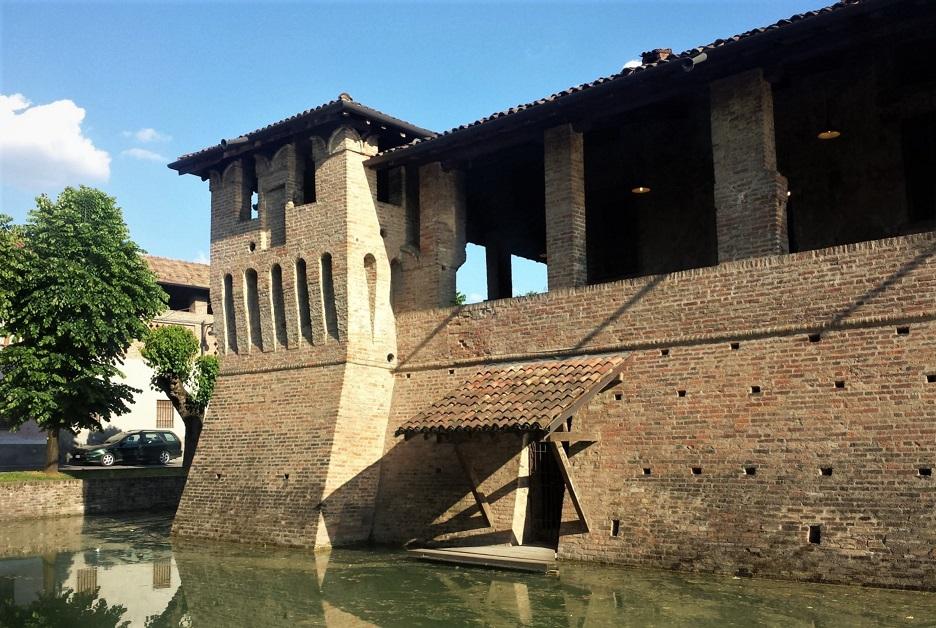 visita al castello di pagazzano_bergamo