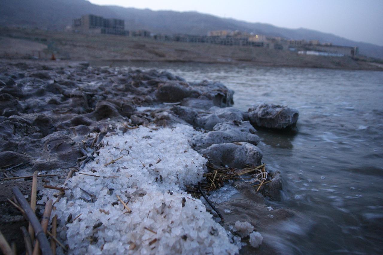 Sale del Mar Morto in Giordania_cosa vedere e cosa fare