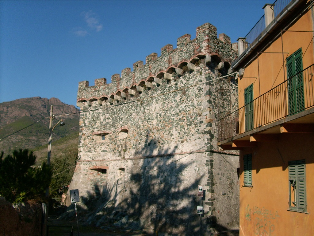 castello di levanto_cosa vedere