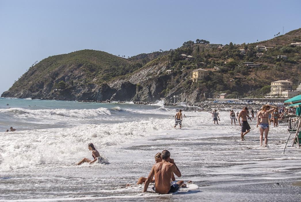 spiagge_levanto_cosa fare