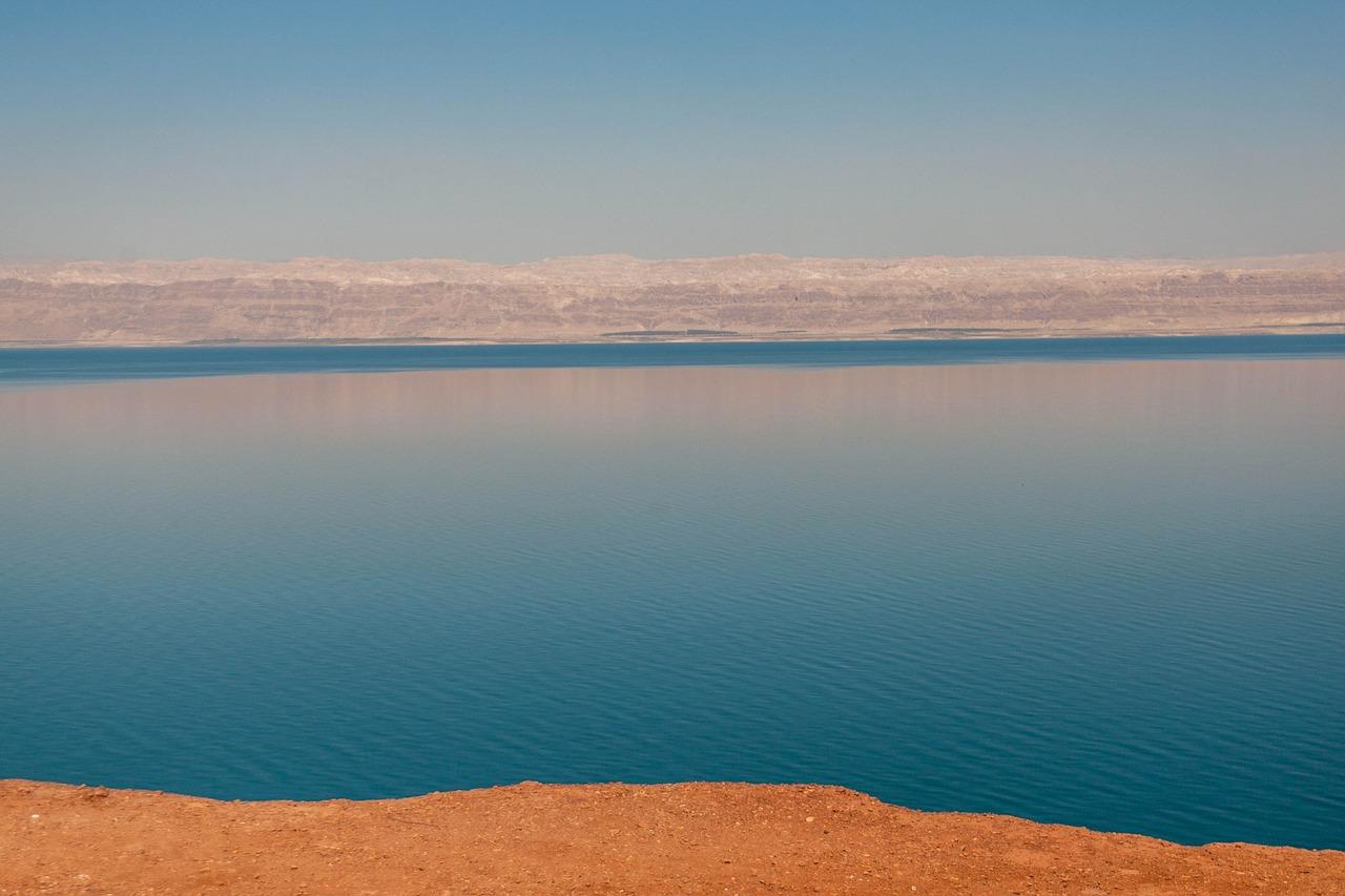 mar morto_giordania_curiosità
