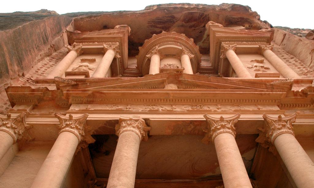 Il Tesoro di Petra: cosa vedere in un giorno