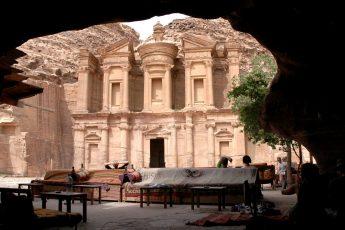 Cosa vedere a Petra in un giorno con l'itinerario di visita