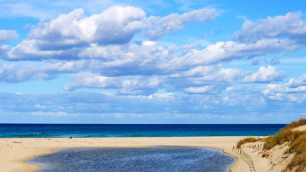 Spiagge di capdepera_cala mesquida