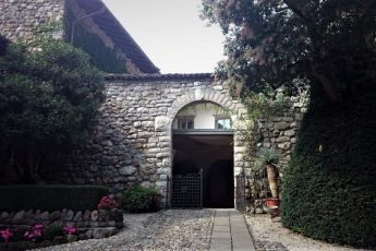 CASTELLO DI MONASTEROLO_visita al maniero sul Lago di Endine_Bergamo