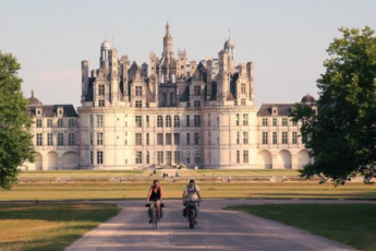 bicicletta loira francia