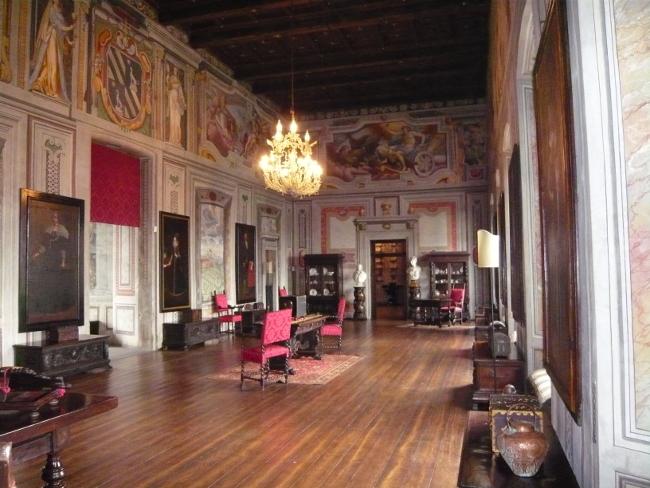 interni_castello di somma lombardo_saloni_matrimonio