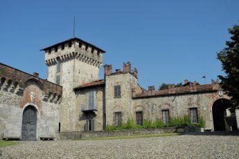 castello visconti di san vito_somma lombardo_cosa vedere