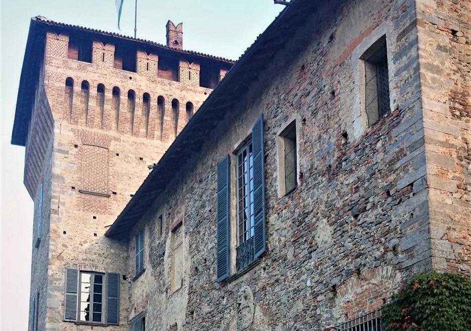 Castello di San vito_somma lombardo_cosa vedere a varese