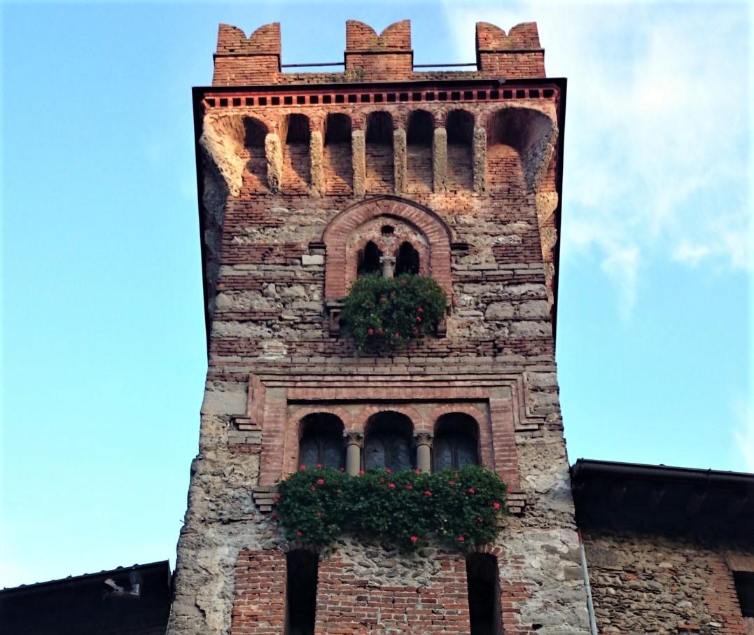 castello di filago_bergamo
