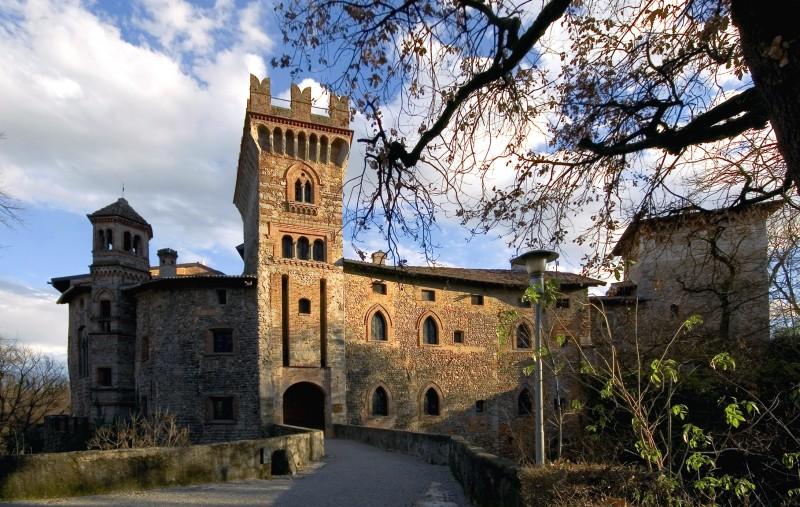 castello di marne_filago_bergamo