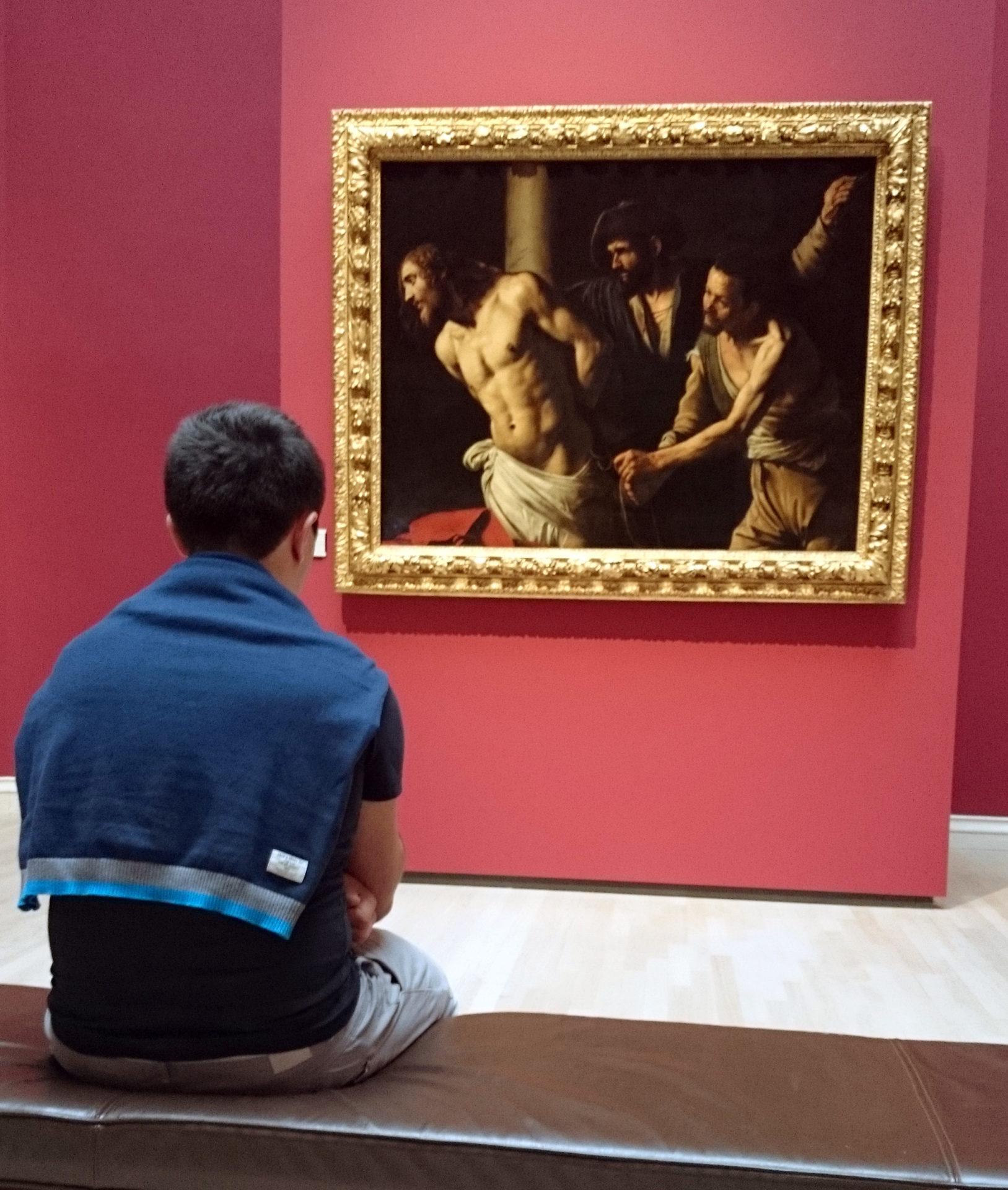 cosa vedere roune musea des beaux arts