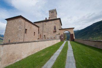 castello di sarre_aosta_valle d'aosta