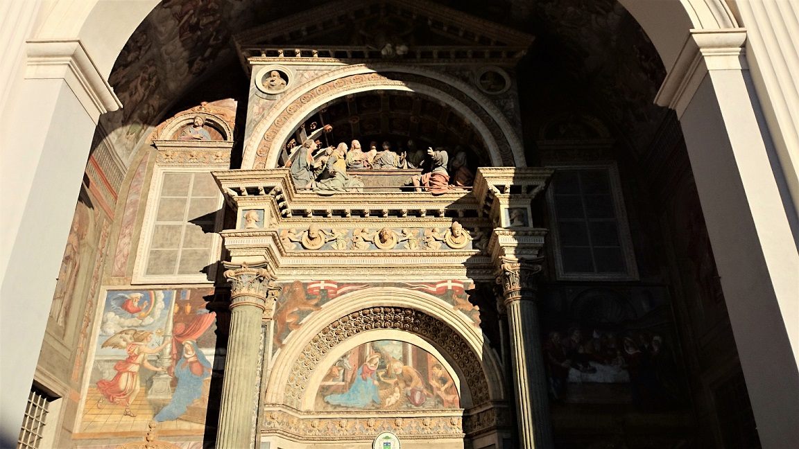 Cattedrale di Aosta: cosa vedere nel centro storico