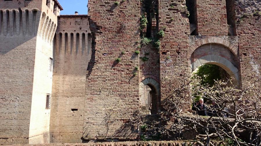 Castello di Montechiarugolo_Parma_cosa fare