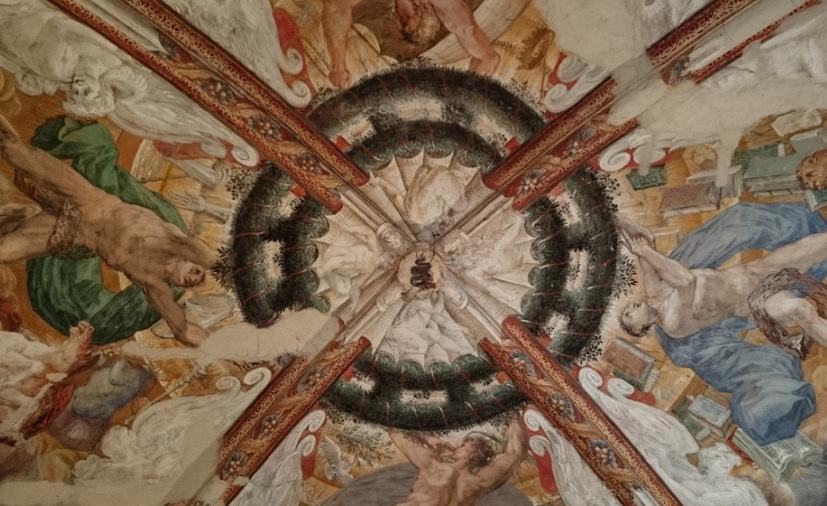 Castello di Montechiarugolo_cosa vedere