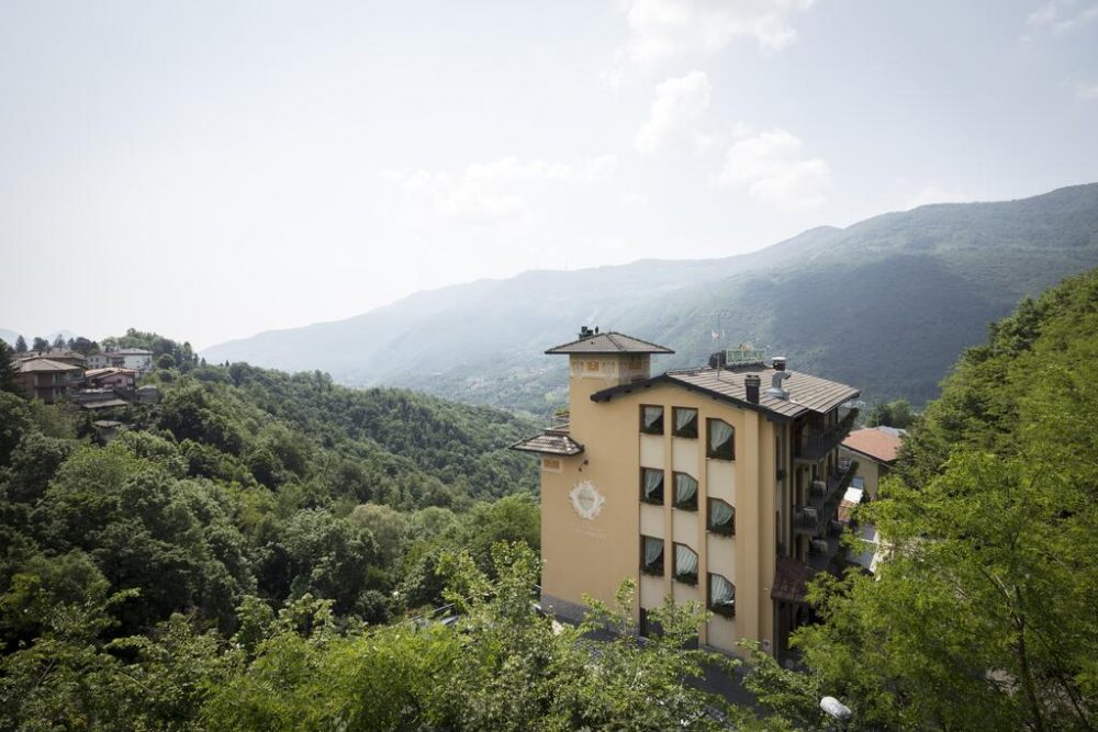 hotel miramonti rota imagna bergamo spa e centro benessere