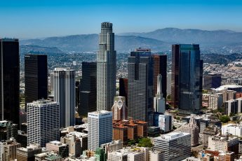 cosa vedere a Los Angeles in un giorno