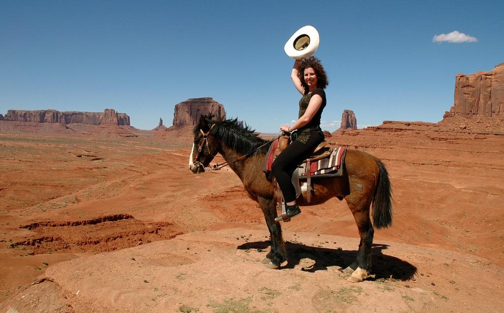 John Ford's Point: una delle cose da vedere alla Monument Valley