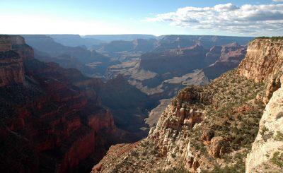 Cosa vedere al Grand Canyon e come visitarlo