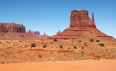 cosa vedere alla Monument Valley e come visitarla