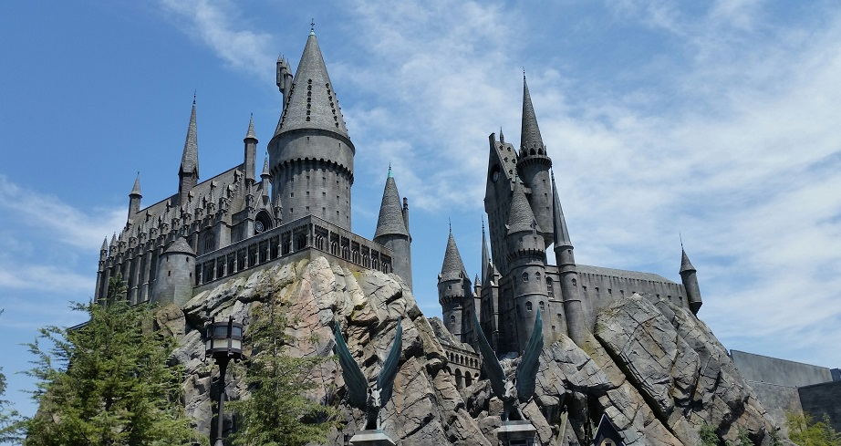The Wizarding World of Harry Potter agli Universal Studios