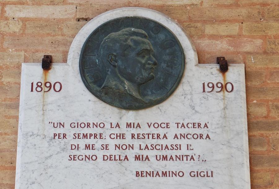 beniamino gigli_tenore_recanati