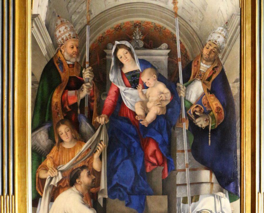 Lorenzo Lotto_museo civico_recanati