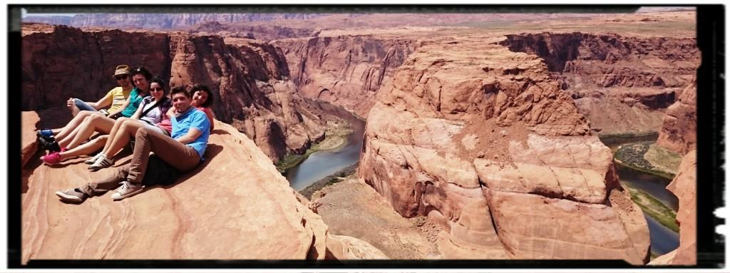 Horseshoe Bend: itinerario di viaggio on the road negli USA