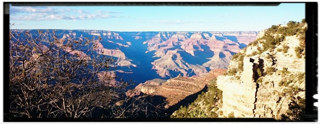 Grand Canyon: itinerario di viaggio da Los Angeles a San Francisco