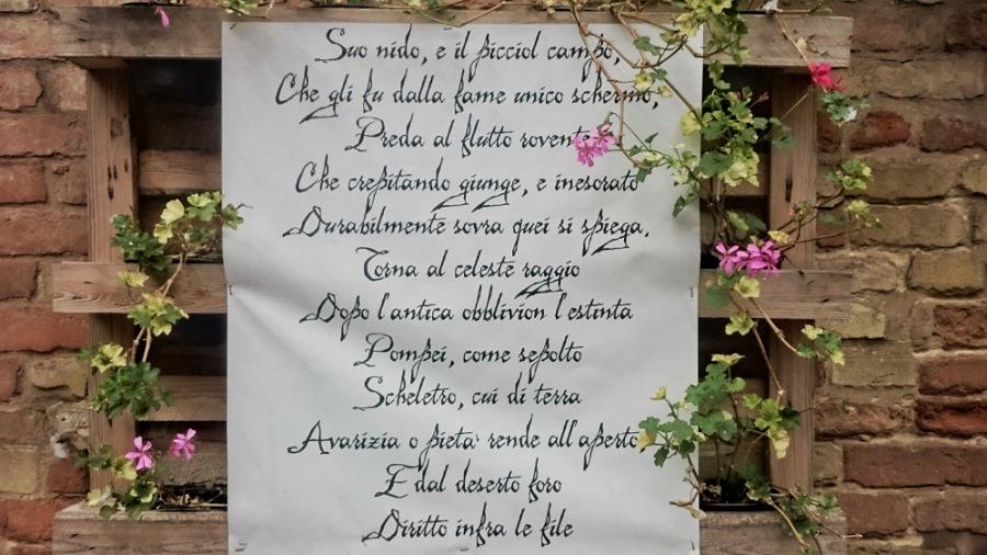 poesie di leopardi_recanati_cosa vedere