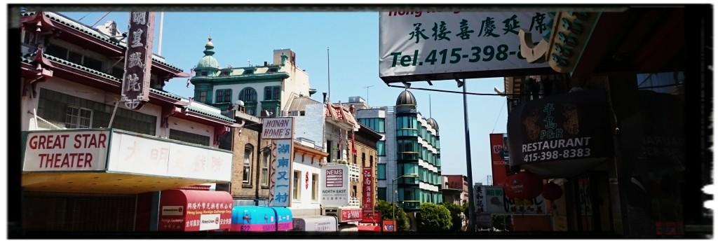 Chinatown di San Francisco: cosa vedere