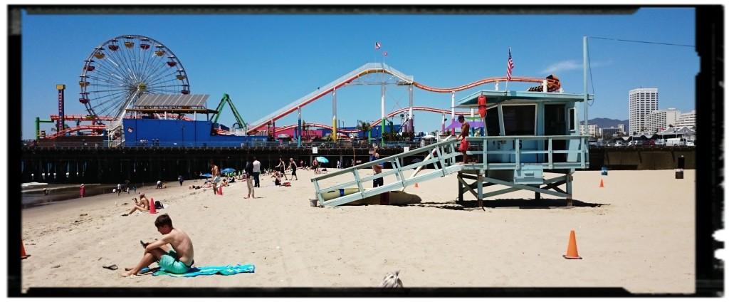 Santa Monica: cosa vedere negli USA Occidentali