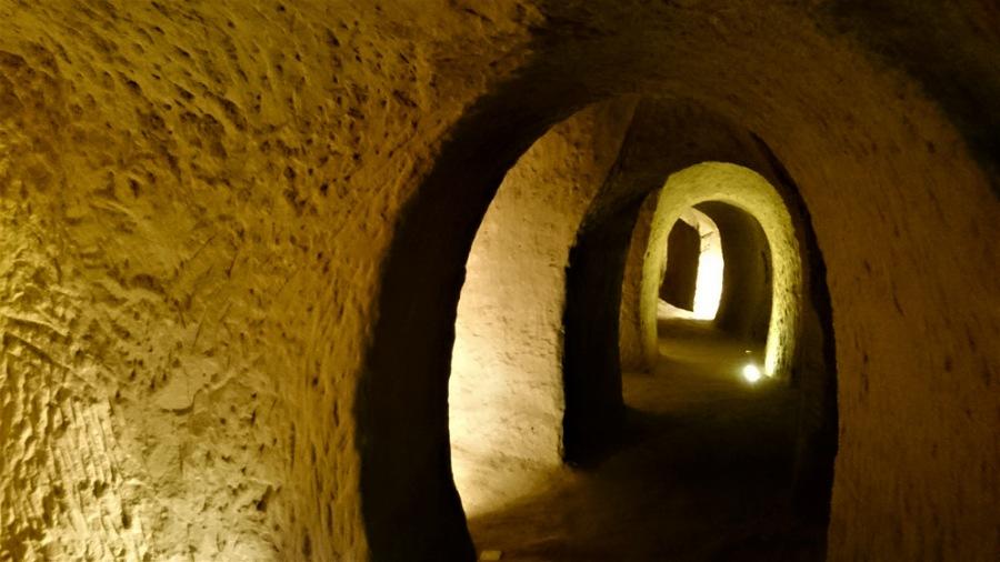 grotte di osimo_cosa vedere conero