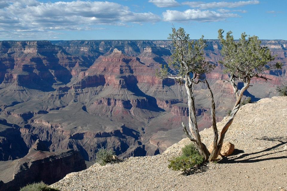Grand Canyon: itinerario nei parchi della west coast USA