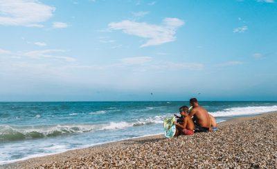 riviera del conero_cosa vedere_ mare spiagge borghi