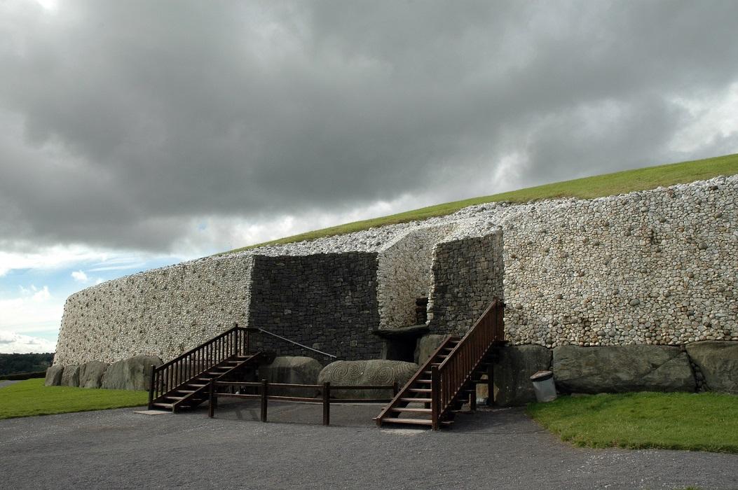 Bru Na Boinne: cosa vedere in Irlanda del Nord