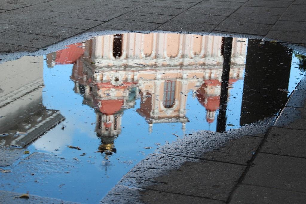 Chiesa di San Casimiro: luoghi di interesse di Vilnius