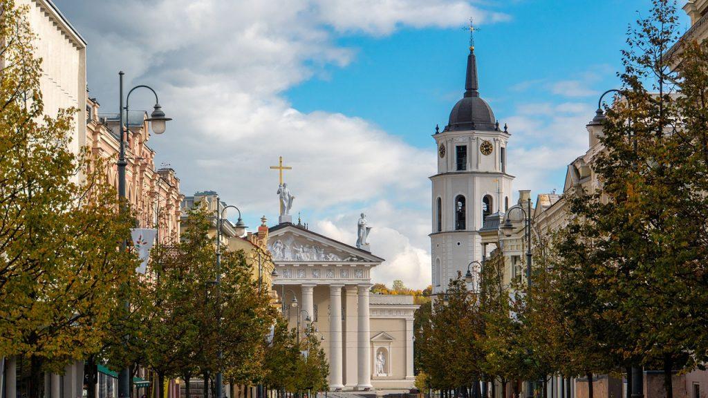 Cattedrale e Campanile di Vilnius: cosa vedere in un giorno