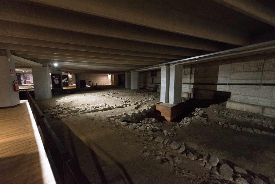 Area archeologica di Cavellas in Valcavallina: cosa vedere