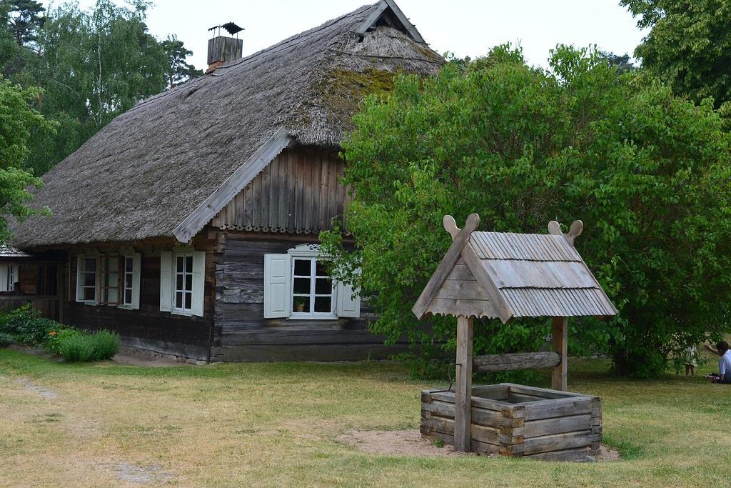 museo etnografico di Rumsiskes in lituania cosa vedere