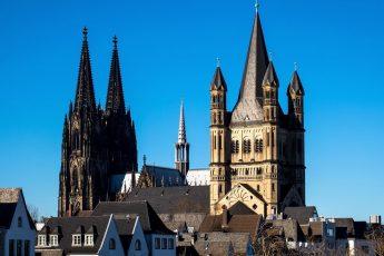 COSA VEDERE A COLONIA IN DUE O TRE GIORNI_weekend in Germania