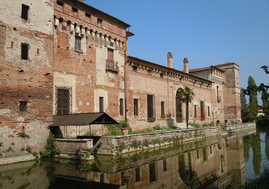 castelli di brescia_padernello_visita