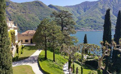 VILLA DEL BALBIANELLO_cosa vedere a Lenno sul Lago di Como