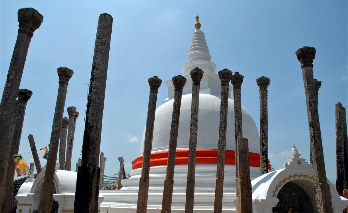 luoghi di interesse in sri lanka e maldive: diario di viaggio fai da te