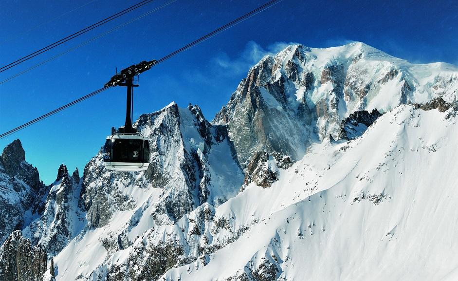 visitare la funivia del monte bianco_cosa fare e cosa vedere