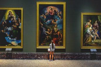 Cosa vedere alla Pinacoteca di Brera e quadri famosi