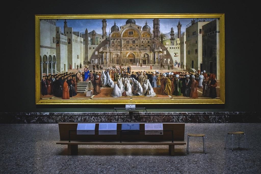 Cosa vedere nella Pinacoteca di Brera a Milano
