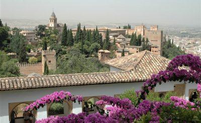 Cosa vedere in Andalusia in 4 giorni con il diario di viaggio